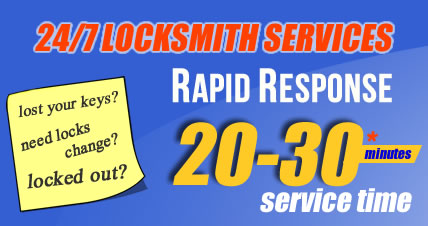 Your local locksmith services in Pompano Beach